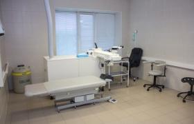 Операционная для проведения лазерной коррекции зрения