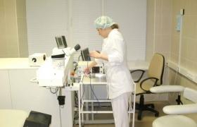 лазерная коррекция - подготовка к операции